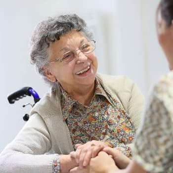 what does live-in care mean?