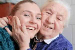 career as a live in carer