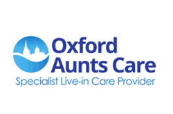 Oxford Aunts live in care provider