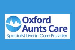 Oxford Aunts