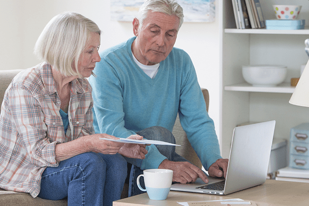 worried about care home fees