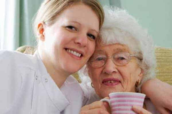 jobs in care - caregiver