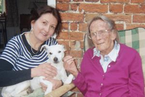 support for family carer