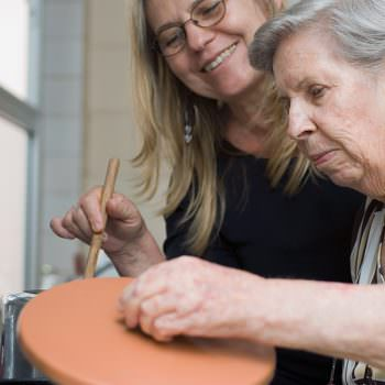 social interaction for the elderly