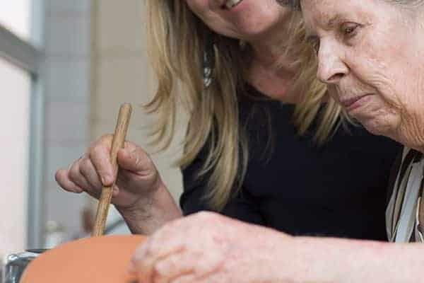live-in care revolution