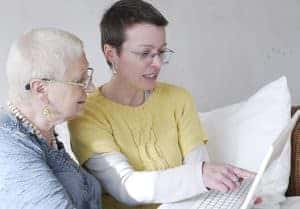 issues affecting the elderly