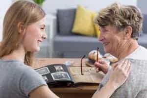 home care - a senior care option