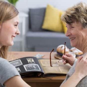 home care - a senior care option
