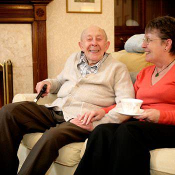 Care Home Jobs - More Rewarding Alternative
