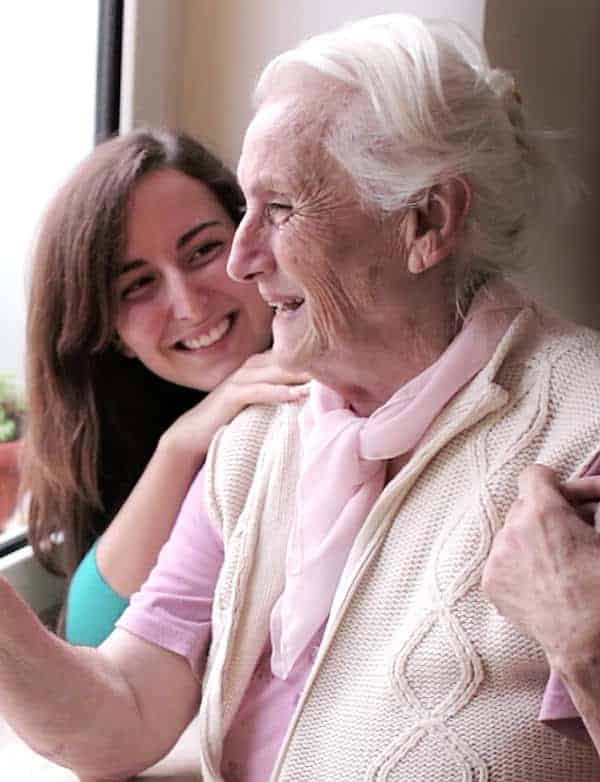 social issues affecting the elderly