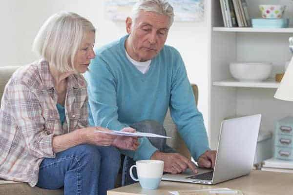 paying for care at home