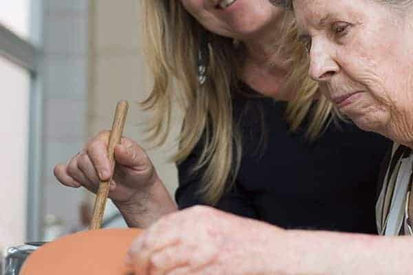 coping after a stroke