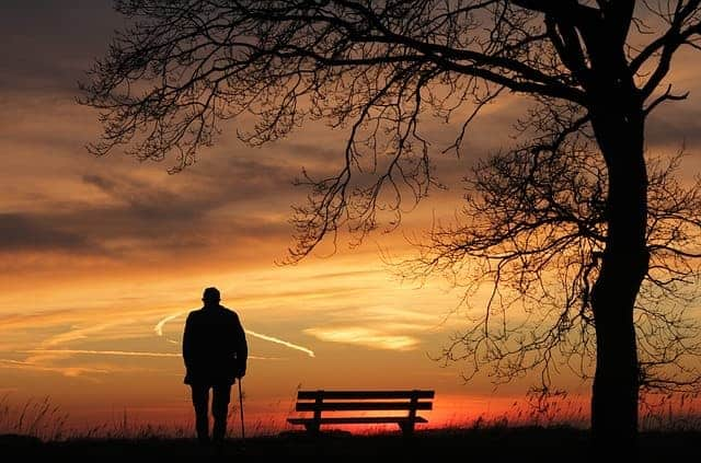 combat loneliness when you live alone