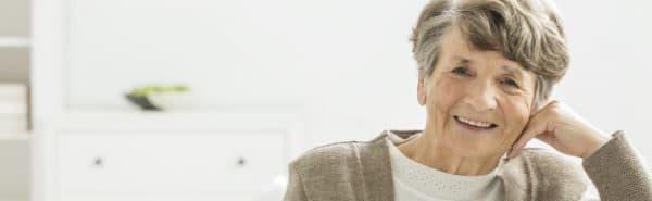elderly care options