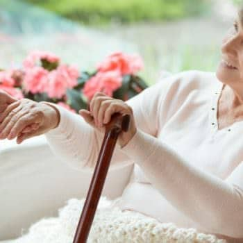 different types of senior caregiving