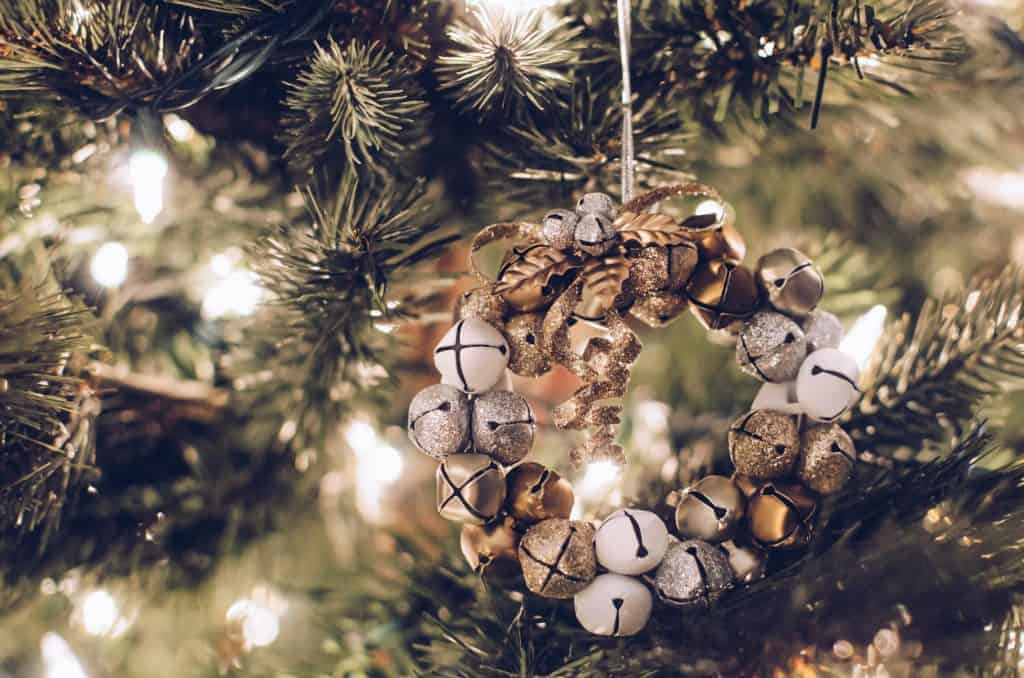 Present Ideas for Christmas with Elderly People