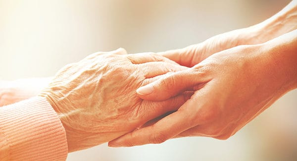 Elderly Care in the UK