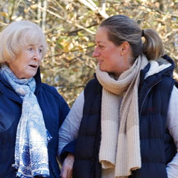 Loneliness in the elderly causes health decline