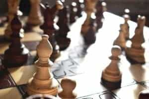 keep your brain sharp playing chess