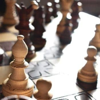keep your brain sharp playing chess