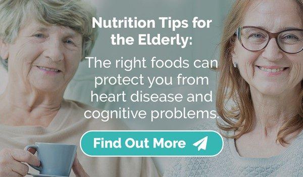 Nutrition Tips for the Elderly