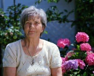 granny has live in care