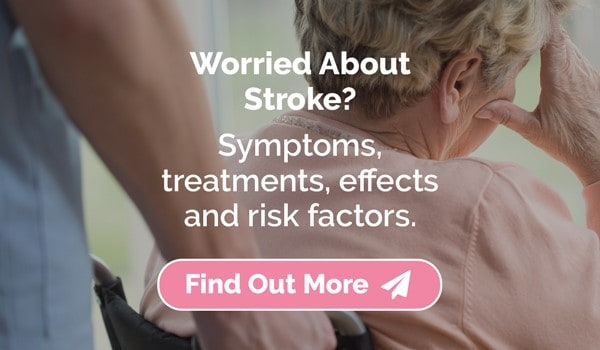 Worried About Stroke