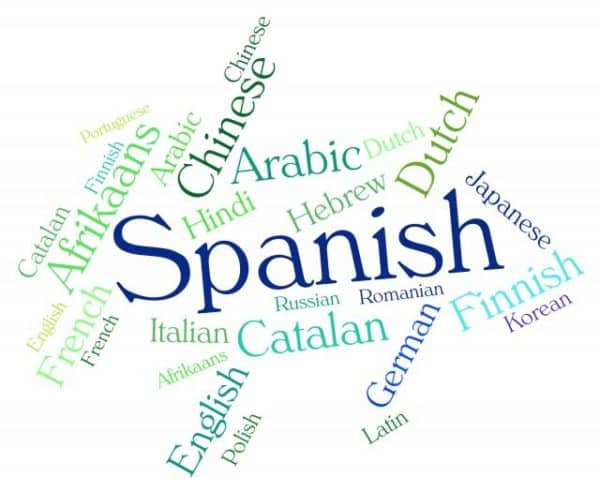 hobbies for the elderly - learn a new language