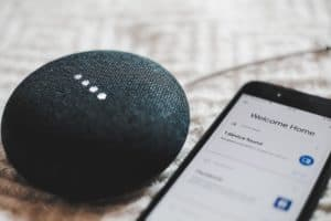 smart technology for homes