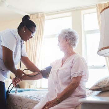 specialist care at home